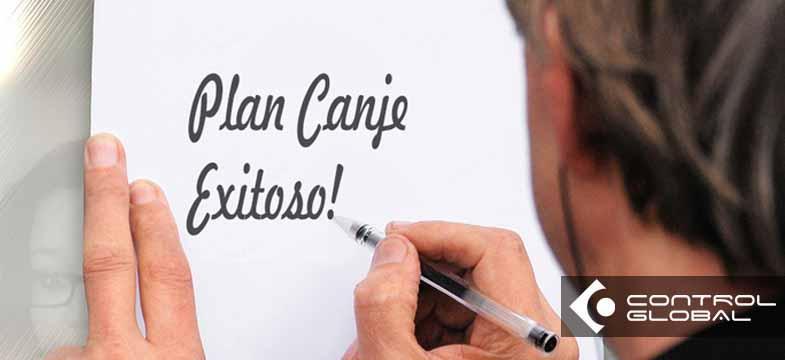 Plan Canje